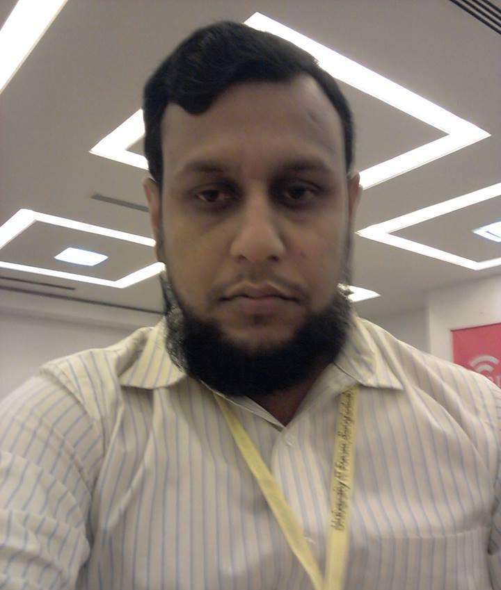 Md. Wazedur Rahman Arafat