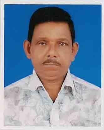 Gouranga Chowhan