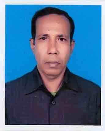 Md. Rustom Ali