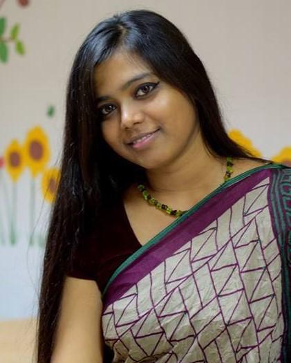 Nadia Nahar