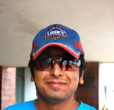 Rayhanur Rahman