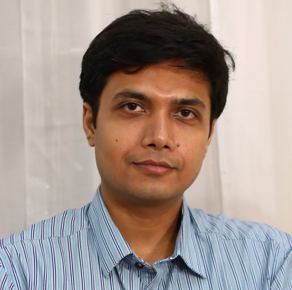 Dr. Sumon Ahmed