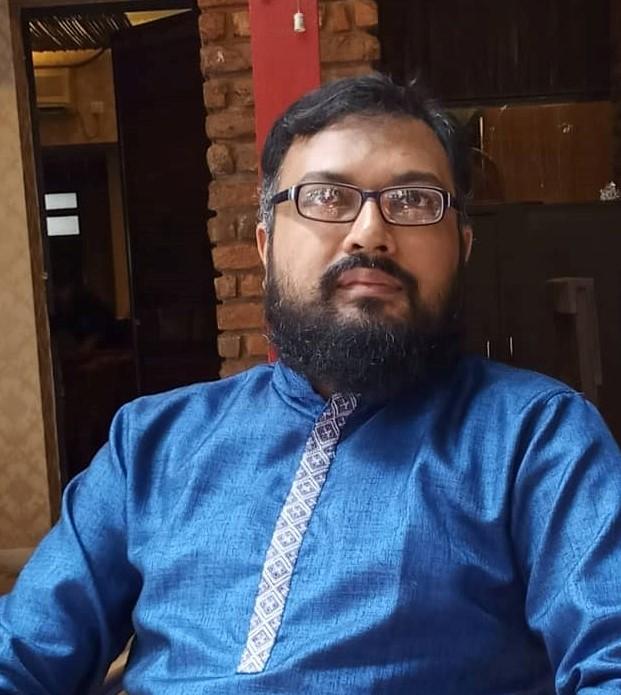 Dr. Ahmedul Kabir