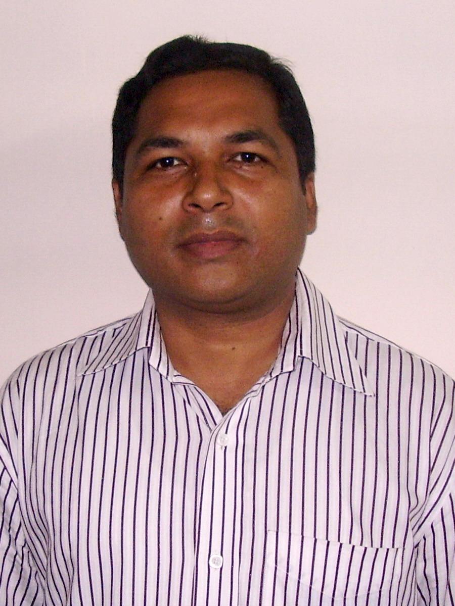 Md. Mahbubul Alam Joarder