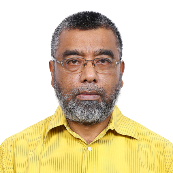 Mohd. Zulfiquar Hafiz