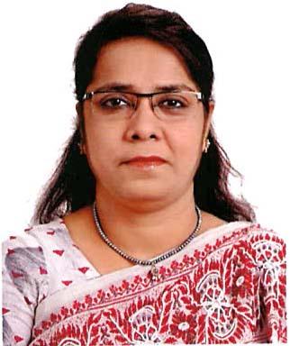 Dr. Zerina Begum