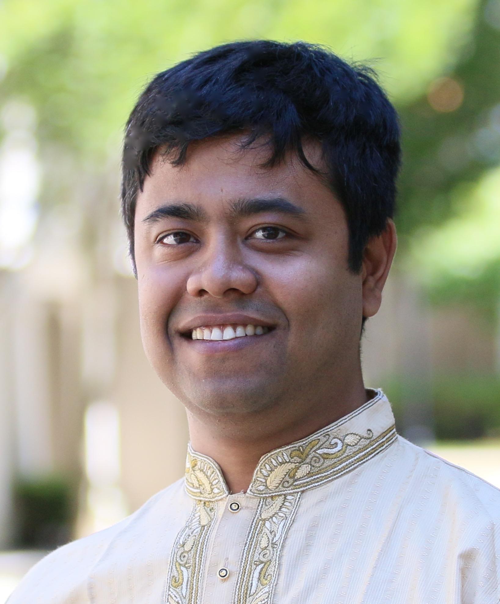 Dr. B. M. Mainul Hossain (Raju)