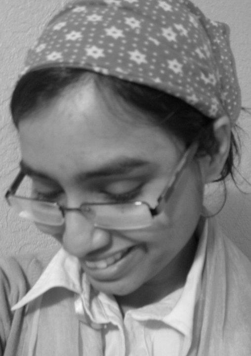 Mahmuda Rahman