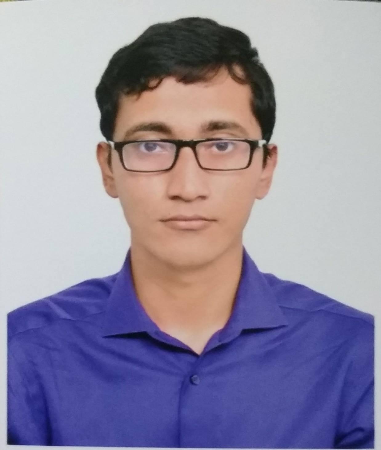 Kishan Kumar Ganguly