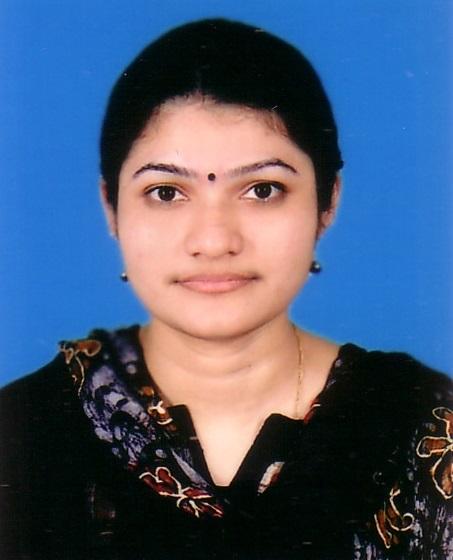 Shampa Rani Kar