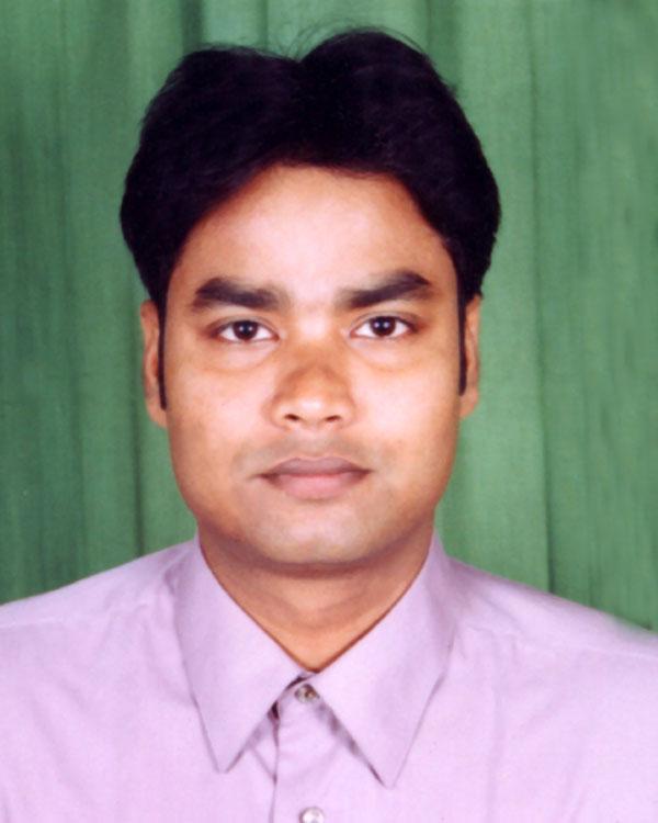 Mohammad Shohel Rana